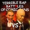 Download Fuyuhiko Kuzuryu vs The Boss Baby. Terrible Rap Battles of Comic Sans Mp3