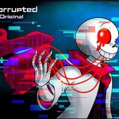 Data Corrupted [Fatal Error Theme] [xXtha Original]