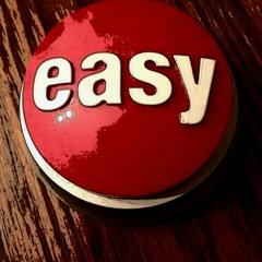 """Easy"" - LoveAndPeace"