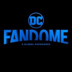 """DC Fandome""- THE KEEG LIVE ep115"