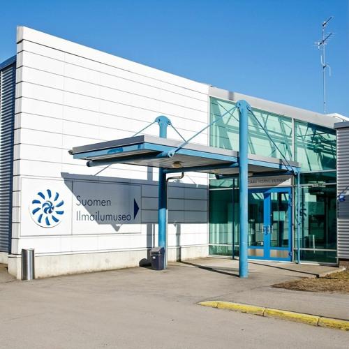 Finnish Aviation Museum's Audio Guide