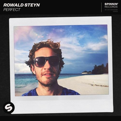 Rowald Steyn