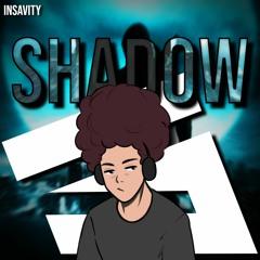 "[FREE] Dark Melodic Travis Scott X Kid Cudi Type Beat ""Shadow"" || Trap Instrumental 2021"