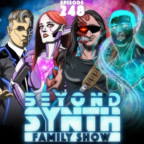 Beyond Synth - 248 - Family Show Trivia