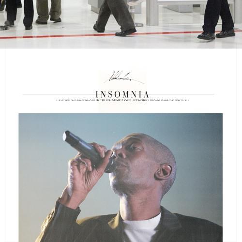 CRUDE Exclusive: Faithless - Insomnia (Nebuchadnezzar Rework)