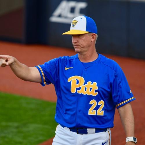 Pitt Head Coach Mike Bell on his Omaha trips, the FSU way, building pitching staffs & '21 Pitt club