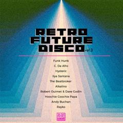 Rayko - Metropolis (Master)