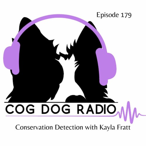 Conservation Detection with Kayla Fratt