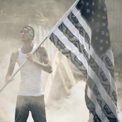 Machine Gun Kelly (MGK)-  Champions featuring Puff Diddy