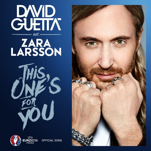 David Guetta ft. Zara Larsson - This One's For You (Mandee & Dee Push Bootleg)