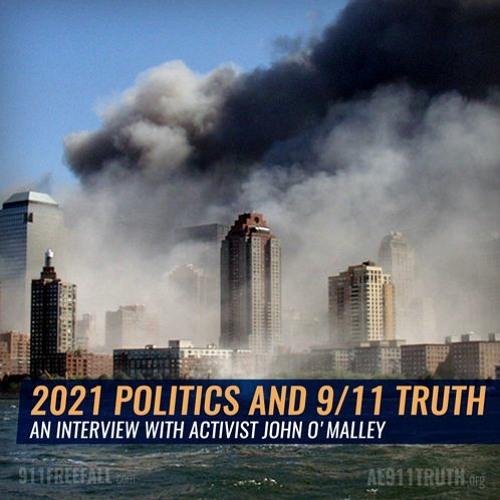 2021 Politics and 9/11 Truth