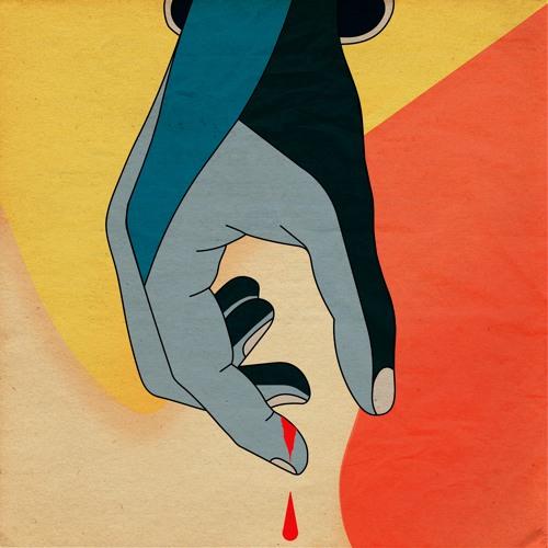 OST Базаров порезал палец