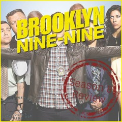 Insomnia | Brooklyn Nine-Nine Season 8 Review - Dave S2 and MK Legends: Battle of the Realms
