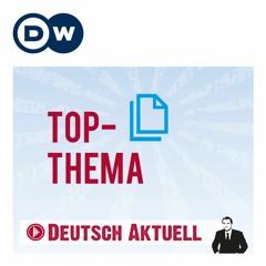 Deutsch lernen (B1) | Wie es nach der Flut weitergeht