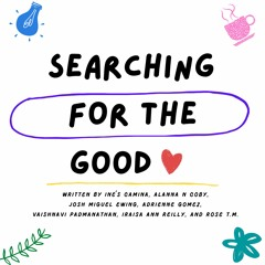 Searching for the Good
