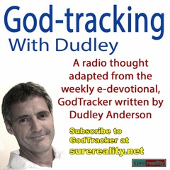 #GTWD 153 God-tracking is defined by God's love