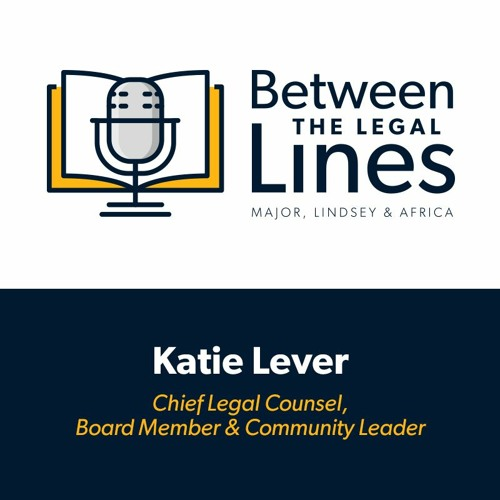 An Interview with Katie Lever