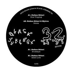 Shir Khan Presents Black Jukebox 32 Feat. Stefano Ritteri (Preview) | Exploited