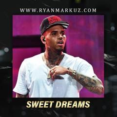 """SWEET DREAMS"" — Chris Brown x Drake Type Beat | Free RnB Instrumental R&B Pop Beats 2021"