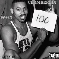 Wilt Chamberlin Qbuckz X DMarc1k X BabyRucifer