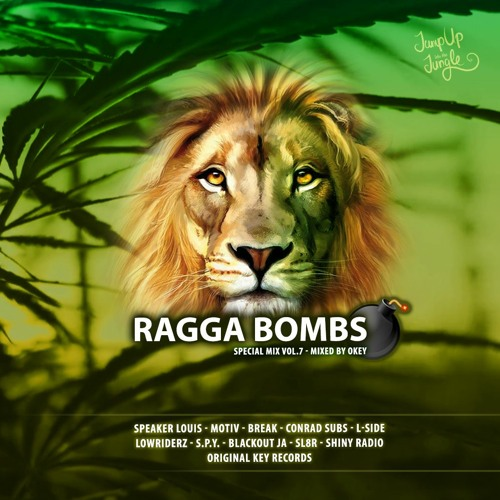 Download RAGGA BOMBS - Special Mix Vol.7 (Mixed By OKey) mp3