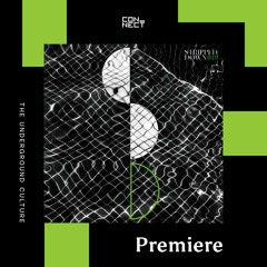 PREMIERE: Ozgur Can feat. AR.am - Chance [Stripped Down]