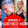 BROADENED HORIZIN Episode 3: Kanako Murata, Kana Watanabe, Koji Takeda, and Juri Ohara