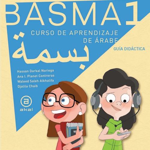 Basma 1.  UNIDAD 2 Audio 2a
