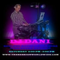 DJ Dani #16