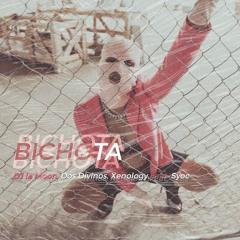 DJ La Moon - Bichota Feat. SYOC (Dos Divinos & Xenology Remix) [OUT NOW SPOTIFY]