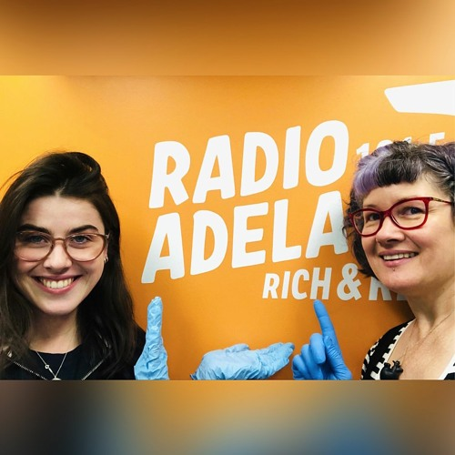 Jeremy Boyd Interview with Radio Adelaide 101.5 Festival City - 23 March 2020