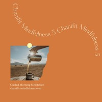 Meditation 5|10 薔非的早晨冥想 Chanifit Guided Morning Meditation