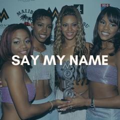 """*Free Download* - """"Say My Name"""" R&B Sampled Drake Type Trap Beat 2021"""