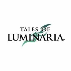 Tales Of Luminaria - ANSWER
