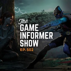 GI Show - Catching Up With The Last of Us Part II, Crucible, and Ghost of Tsushima