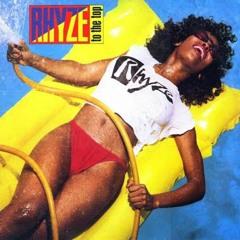 Free Download: Rhyze - I Found Love In You (SOULSPY Edit)