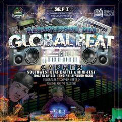 #TFTFT SW - ABQ - Geoff Grey(geoMTRK) - Beat 1