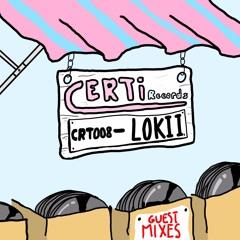 CRT008 - LOKII