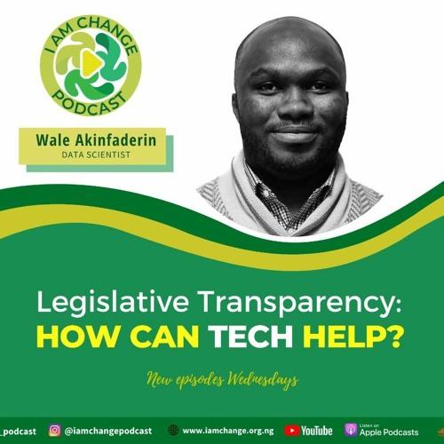 IACP SE02EP11 - Legislative Transparency: How Can Technology Help?