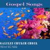 Galilee Church Choir Hilcrest Ucz Ndola Gospel Songs, Pt. 12