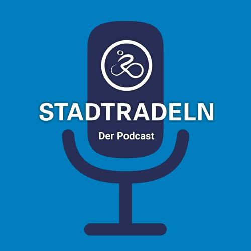 STADTRADELN. Der Podcast: Jetzt gehts los!