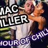 Mac Miller 1 Hour Of Chill Songs