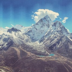 Movement 6 – 2nd Of October, 2018 –Lobuche To Everest Base Camp