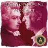 Mozart : Symphony No.39 in E flat major K543 : I Adagio - Allegro