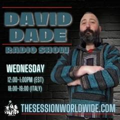 David Dade Radio #4