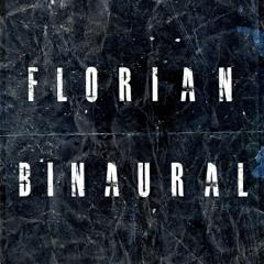 Florian Binaural @PanikRoom, Cham / 29.05.21 [FREE SET DOWNLOAD]