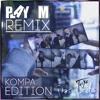 Tayc - Pas Prête (Kompa Remix By PLAY M)