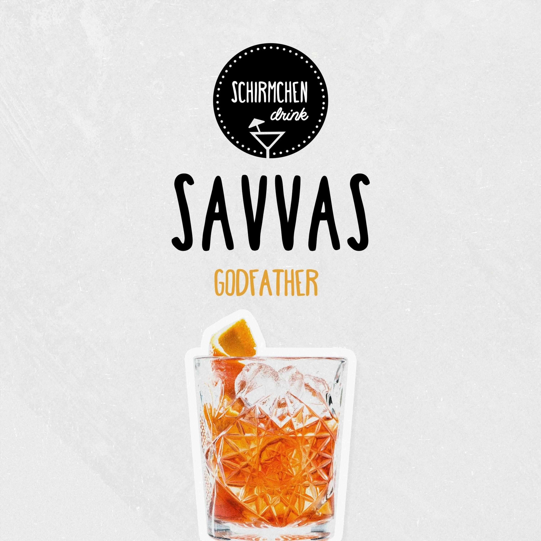 Godfather | Savvas