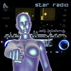 dj fuckme - STAR RADIO # 3 ٩(͡๏̯͡๏)۶ viRtuaL b3An