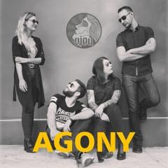 MindNote - Agony